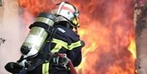 Encore un engin de chantier incendié à Monticellu